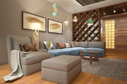 Дизайн студия Алёны Чекалиной | Дизайн проекты квартир,  домов,  офисов - foto 0