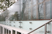 Стеклянные конструкции на заказ - Юникон Гласс - foto 0