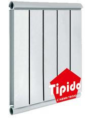 Завод по производству алюминиевых радиаторов отопления TIPIDO в г.Алма - foto 0