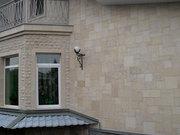 Натуральный камень травертин для фасадов и интерьера - foto 0