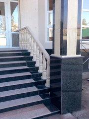 Натуральный камень травертин для фасадов и интерьера - foto 4