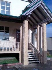 Натуральный камень травертин для фасадов и интерьера - foto 5