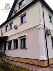 Фасадный декор и армирующие покрытия - foto 0