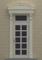 Фасадный декор и армирующие покрытия - foto 1