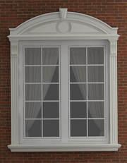 Фасадный декор и армирующие покрытия - foto 2