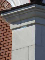 Фасадный декор и армирующие покрытия - foto 3