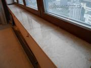 Подоконники из Мрамора,  Гранита и Агломерата - foto 0