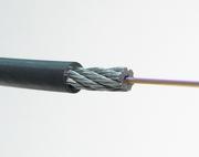 Оптический кабель СЛ-ОКМБ-01НУ-4Е2-1, 5 «МЯГКИЙ» со склада в Москве. - foto 0