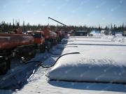 Мягкие резервуары (нефтетанки) для нефтепродуктов и ГСМ  - foto 7