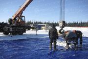 Мягкие резервуары (нефтетанки) для нефтепродуктов и ГСМ  - foto 8