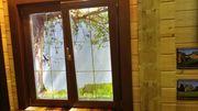 Деревянные окна в Москве. - foto 0