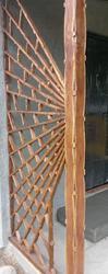 Декоративные балки,  фальшь балки,  опорные столбы,  колонны. - foto 10