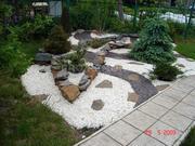 Добыча и поставка камня для ландшафтного дизайна по РФ - foto 0
