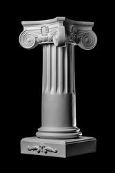 Фасадный декор и предметы интерьера из композитного материала - foto 1