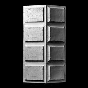 Фасадный декор и предметы интерьера из композитного материала - foto 4