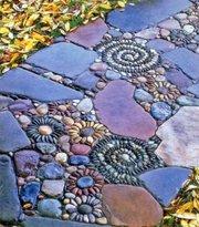 Камень для ландшафтного дизайна по РФ - foto 2