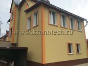 Утепление фасадов в Москве и Московской области - foto 0