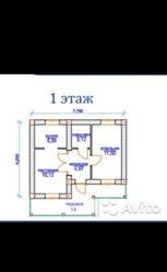 Строительство дома за 3 месяца - foto 1