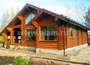Построим добротный дом из дерева, бесплатно разработаем проект. - foto 0