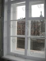 Окна деревянные по заводским ценам - foto 1