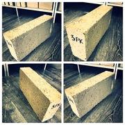 Производство керамзитобетонных и бетонных блоков - foto 0