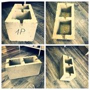 Производство керамзитобетонных и бетонных блоков - foto 1