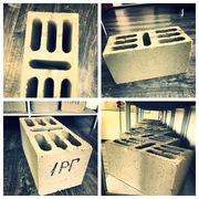 Производство керамзитобетонных и бетонных блоков - foto 2