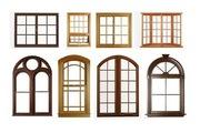 Качественные пластиковые и деревянные окна от завода РЕТА - foto 0