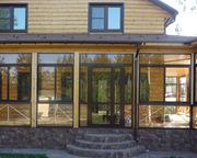 Качественные пластиковые и деревянные окна от завода РЕТА - foto 2