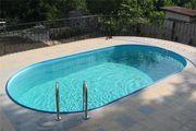 Услуги по укладке бассейнов - foto 0