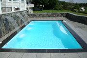 Услуги по укладке бассейнов - foto 1