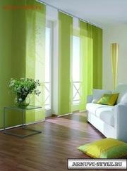 Пошив штор,  декорирование интерьеров - foto 0