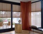 Пошив штор,  декорирование интерьеров - foto 1