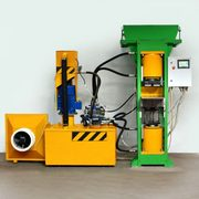 Пресс — ПГКМ 2000.200.2 — основной элемент производственной линии - foto 0