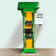 Пресс — ПГКМ 2000.200.2 — основной элемент производственной линии - foto 1