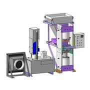 Пресс — ПГКМ 2000.200.2 — основной элемент производственной линии - foto 2