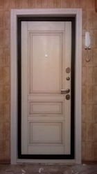 Входные и межкомнатные двери купить в Москве - foto 2