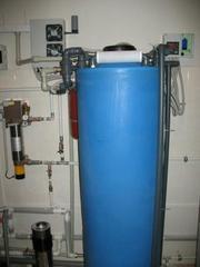 Очистка воды из скважины - foto 0