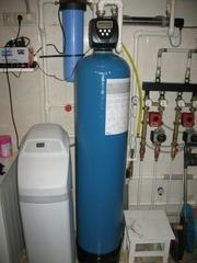 Очистка воды из скважины - foto 1