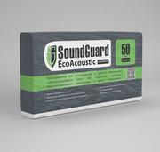 Поставка качественных звуко-и шумоизоляционных материалов. - foto 1