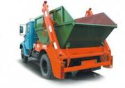 Вывоз мусора в Москве и Московской области. - foto 1