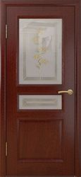 Двери деревянные внутренние - foto 16