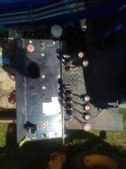 Продам Бopтoвой ямобур на шасси Газ 3308 - foto 1