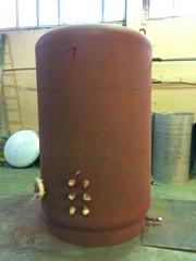 БойлерПром – промышленные водонагреватели - foto 0