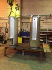 БойлерПром – промышленные водонагреватели - foto 3
