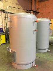 БойлерПром – промышленные водонагреватели - foto 4