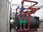 Монтаж ТеплоВодоСнабжения,  ИТП,  Холодоцентров и пожарного водопровода - foto 1