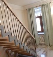TOP STEPS. Изготовление лестниц по индивидуальным проектам в Москве и МО - foto 4