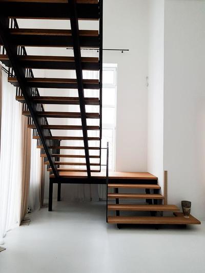 TOP STEPS. Изготовление лестниц по индивидуальным проектам в Москве и МО - main