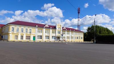 Утепление фасадов любой сложности в Москве и МО. - main